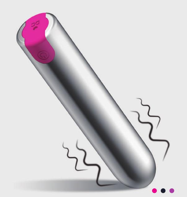 Bullet Vibrates